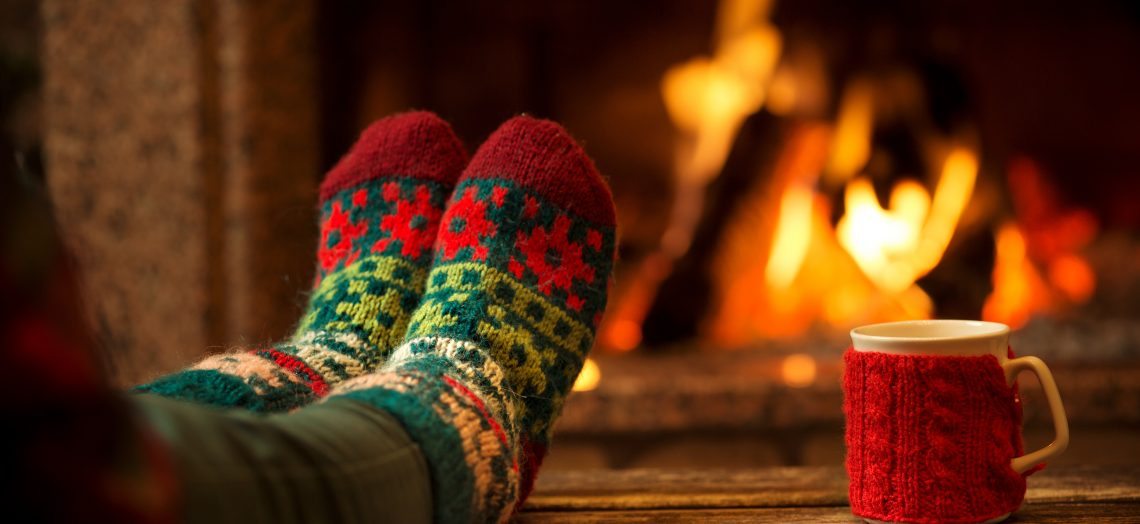 5 Ways to Reduce the Stress of Christmas Holiday.
