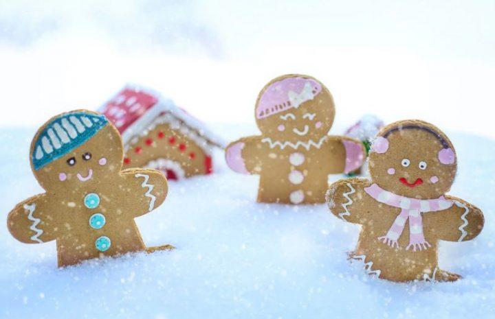 The History of Christmas Pudding