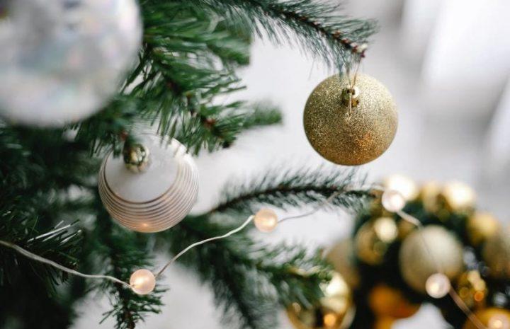 Shimmer and Shine Prelit Christmas Tree Theme